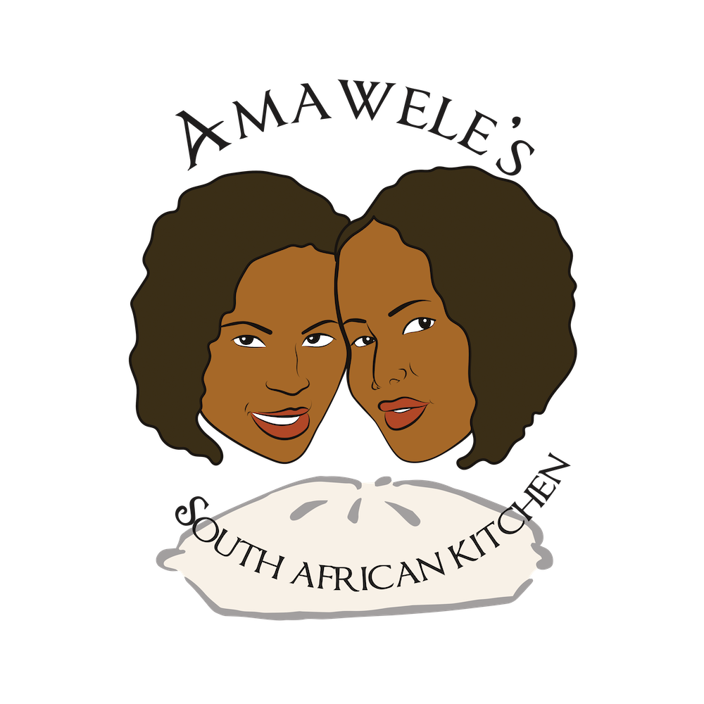 Amaweles South African Kitchen Logo